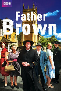 Imagen Father Brown