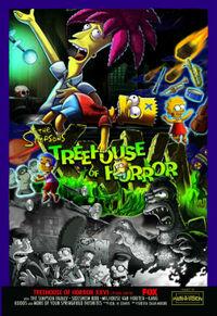 Bild Treehouse of Horror XXVI
