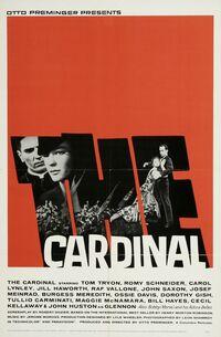 image The Cardinal