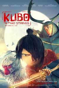 Bild Kubo and the Two Strings