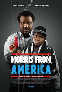 Bild Morris from America