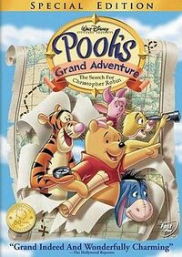 Bild Pooh's Grand Adventure: The Search for Christopher Robin