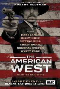 Bild The American West
