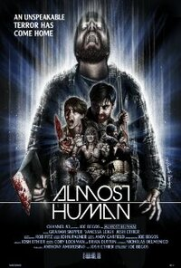 Bild Almost Human
