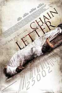 image Chain Letter