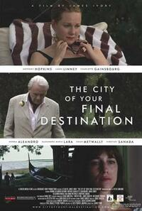 image The City of Your Final Destination