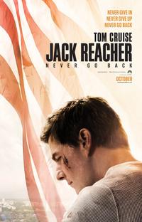 image Jack Reacher: Never Go Back
