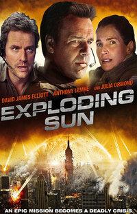Bild Exploding Sun