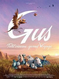 Bild Gus - Petit oiseau, grand voyage