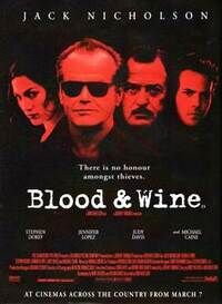 Bild Blood and Wine