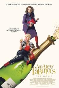 Bild Absolutely Fabulous: The Movie