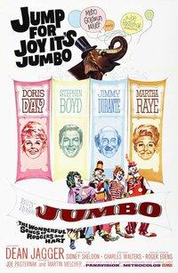 Bild Billy Rose's Jumbo