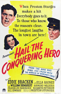 image Hail the Conquering Hero