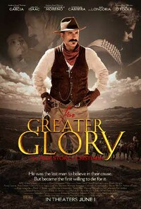 Bild For Greater Glory: The True Story of Cristiada