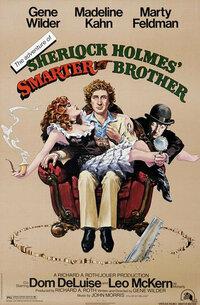 Bild The Adventure of Sherlock Holmes' Smarter Brother