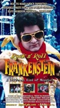 image Rock'n'Roll Frankenstein