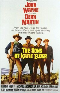 Bild The Sons of Katie Elder