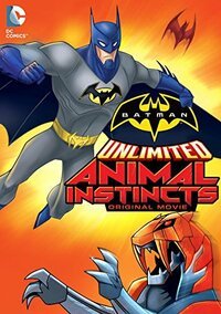 Bild Batman Unlimited: Animal Instincts