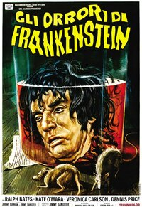 image The Horror of Frankenstein