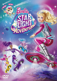 Bild Barbie: Star Light Adventure