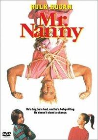 Bild Mr. Nanny