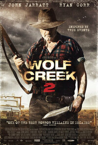 Bild Wolf Creek 2