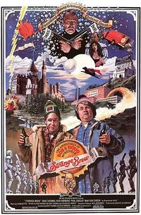 Bild The Adventures of Bob & Doug McKenzie: Strange Brew