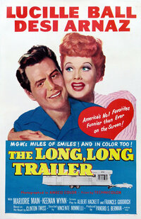 Bild The Long, Long Trailer