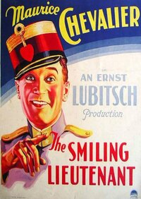 image The Smiling Lieutenant