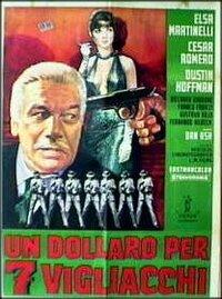 Bild Un Dollaro per 7 vigliacchi