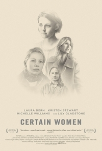 Bild Certain Women