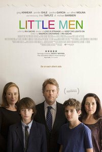 Bild Little Men