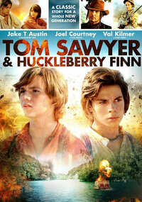 Bild Tom Sawyer & Huckleberry Finn