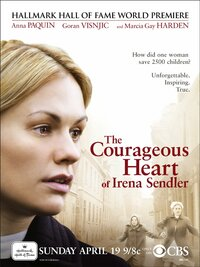 Bild The Courageous Heart of Irena Sendler
