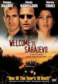 image Welcome to Sarajevo