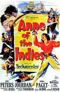 Bild Anne of the Indies