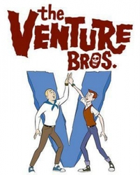 Bild The Venture Bros.