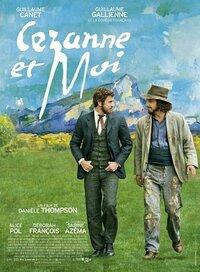 Bild Cézanne et moi