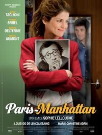 Bild Paris - Manhattan