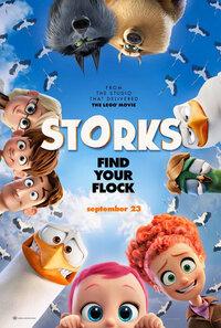 Bild Storks