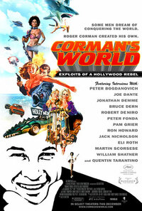 Bild Corman's World: Exploits of a Hollywood Rebel