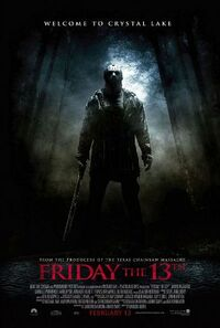 image Friday, the 13th