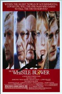 Bild The Whistle Blower