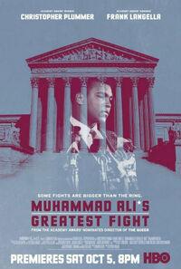 Bild Muhammad Ali's Greatest Fight