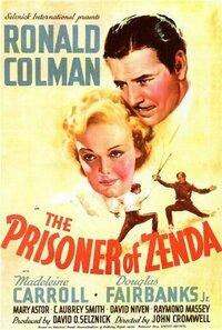 Bild The Prisoner of Zenda