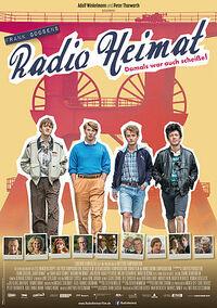 image Radio Heimat