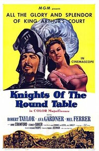 Bild Knights of the Round Table