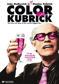 Bild Colour Me Kubrick: A True...ish Story