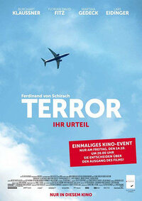 Imagen Terror - Ihr Urteil