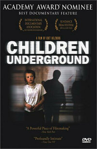 Bild Children Underground